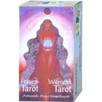 Taro Kortos Women's Tarot