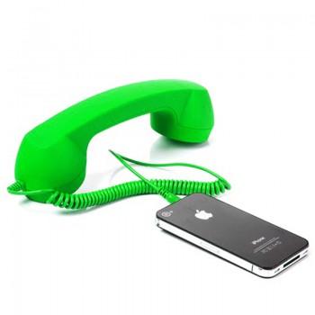 Retro stovas mobiliajam telefonui
