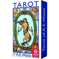 Taro Kortos Ae Waite Mini