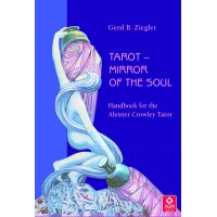 Taro Kortos Tarot Mirror Of The Soul Atleister Crowley Thoth