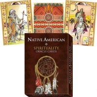 Oracle Kortos Native American Spirituality