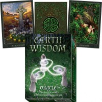 Oracle Kortos Earth Wisdom