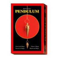 Pendulum And Magic Kit rinkinys