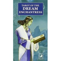 Taro Kortos Tarot Of The Dream Enchantress