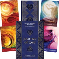Oracle kortos Journey Of Love
