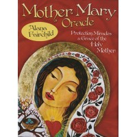 Oracle kortos Mother Mary