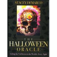 The Halloween Oracle kortos
