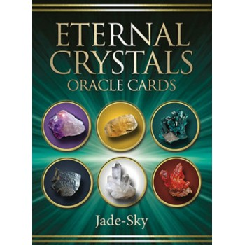 Oracle kortos Eternal Crystals
