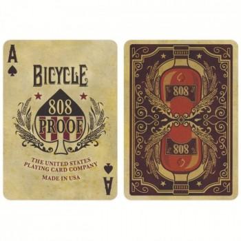 Bicycle Bourbon kortos