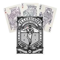 The Ellusionist Limited Edition kortos