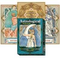 Oracle Kortos Astrological