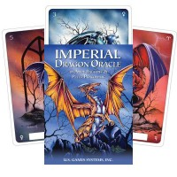 Oracle kortos Imperial Dragon