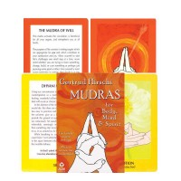 Mudras For Body, Mind, & Spirit kortos