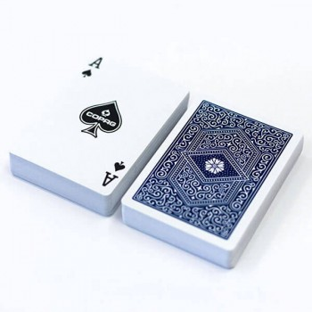 Copag 310 pokerio kortos (Mėlynos)