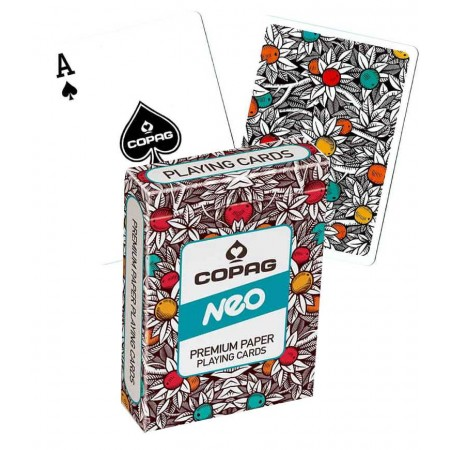 Copag Neo Nature pokerio kortos