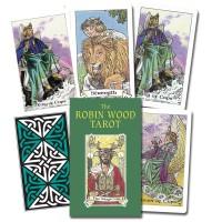 Taro Kortos The Robin Wood
