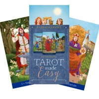 Taro Kortos Tarot Made Easy