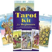 Taro Kortos Tarot Kit For Beginners