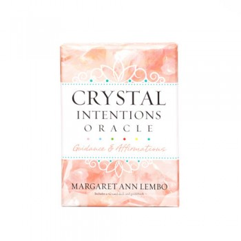 Oracle Kortos Crystal Intentions Oracle