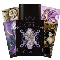 Oracle Kortos Enchanted