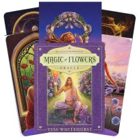 Oracle Kortos Magic Of Flowers