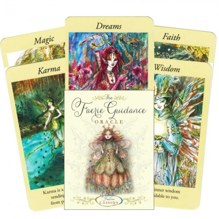 Oracle Kortos The Faerie Guidance