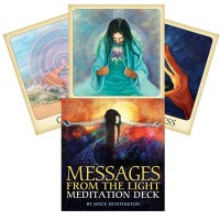 Inspiration Kortos Messages From The Light Meditation Inspirational