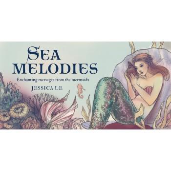 Inspirational Kortos Sea Melodies
