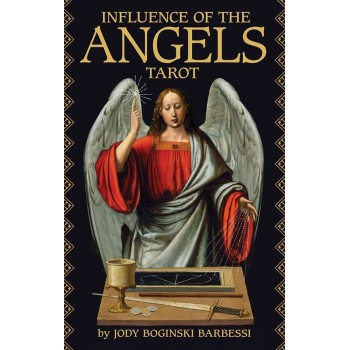 Influence Of The Angels taro kortos