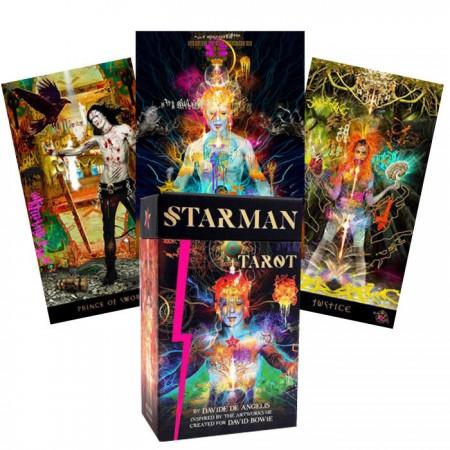 Taro Kortos Starman