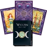 Oracle Kortos Wiccan