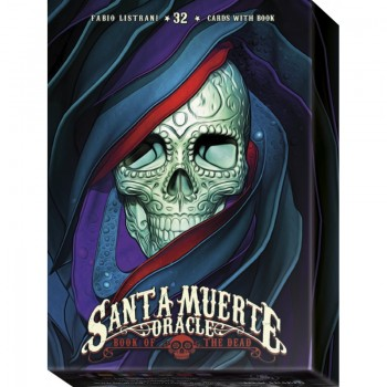 Oracle Kortos Santa Muerte Oracle