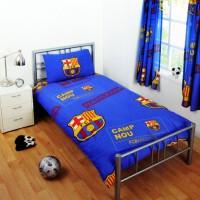 F.C. Barcelona patalynės komplektas