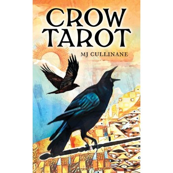Taro kortos Crow