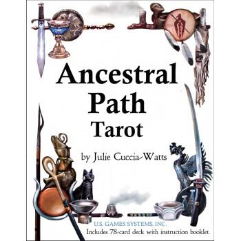 Taro kortos Ancestral Path