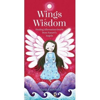 Oracle kortos Wings of Wisdom