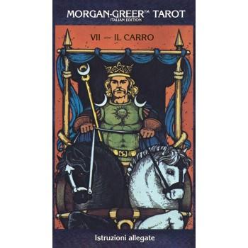 Taro kortos Morgan-Greer (italų k.)