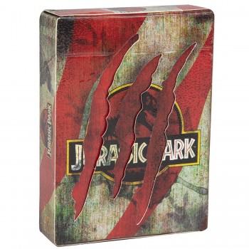 Ellusionist Jurassic Park kortos