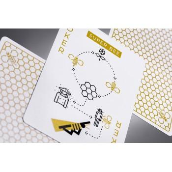 Ellusionist Super Bees kortos