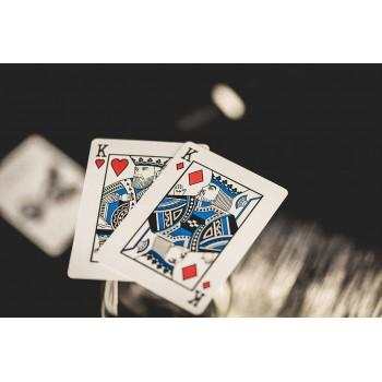 Ellusionist Blue Knights kortos
