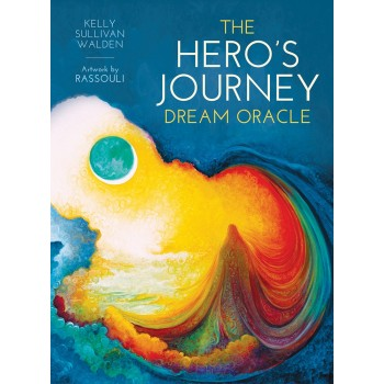 The Hero's Journey Dream Oracle Kortos