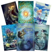 Mermaid Taro kortos