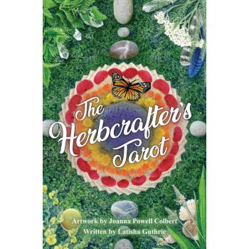 Taro kortos Herbcrafter's