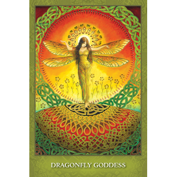 Mystic Sisters Oracle kortos