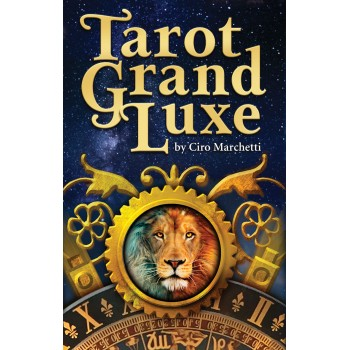 Taro Kortos Grand Luxe