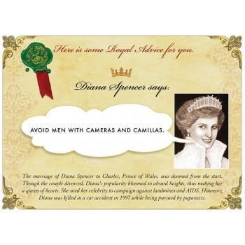 Kortos Ask the Queens: Advice Card Deck