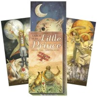Little Prince taro kortos