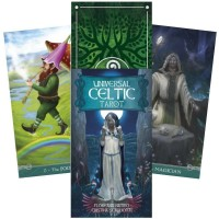 Universal Celtic taro kortos
