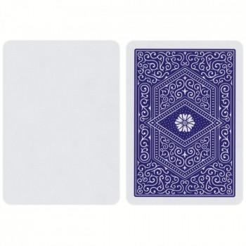Copag 310 Face Off pokerio kortos (mėlyna)