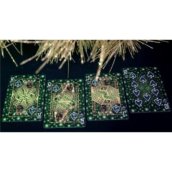 Bicycle Fireflies kortos